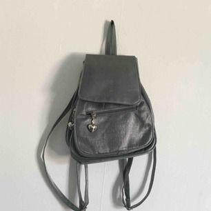 gullig mini-backpack 😇😇😇 frakt tillkommer!
