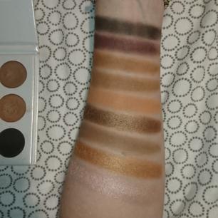 Kylie bronze palette, A-kopia