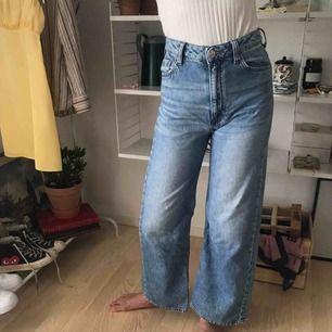Jeans från hm