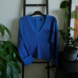 Fin tröja från Lindex! Aldrig använd. Möts upp i Stockholm eller fraktar för 79kr.
