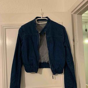Jeans jacka från PRIM I AM  Aldrig använd, skriv för mer Info Nypris ca 1200kr