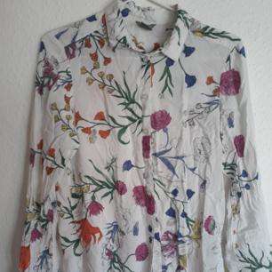 Jätte fin skjorta från Lindex storlek xs men passar s-m