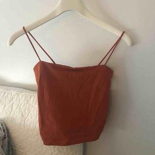 Vanligt linne ifrån Gina tricot