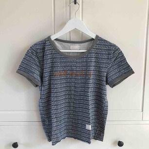 T-shirt från Odd Molly på 90-talet. Köparen står för frakt, kan även mötas i Helsingborg.