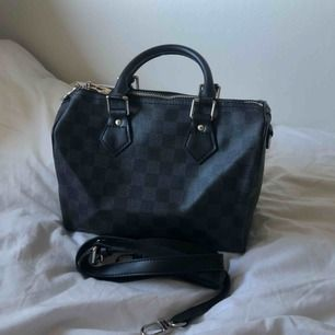 Louis Vuitton kopia! Speedy modellen.  Swish 250kr