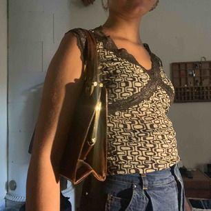 Jättefin väska, aldrig använd!