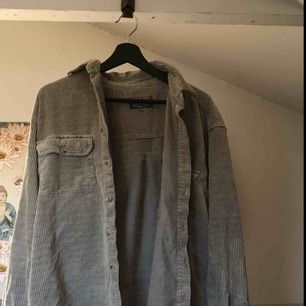 Fin manchester jacka/kostym/skjorta. Fint skick
