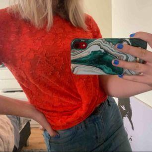 """Tisha från Zara i mjukt stretchigt material men liten """"knut"""" fram 100kr+frakt!!"""