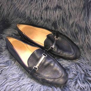 Loafers i äkta skinn från Vagabond. Storlek 38 ❤️