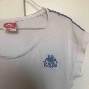 Helt vanlig tshirt från Kappa strl S, priset är inkl frakt