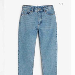 Jättesnygga Monki jeans i modellen kimomo🌼 Helt nya, endast använda 1gång. Priset kan diskuteras.  Nypris:400kr