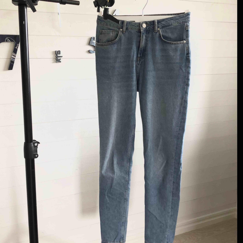 Jeans i storlek S, väldigt sköna! Frakt 55 kr!. Jeans & Byxor.