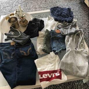 omilda kläder du får allt för 500 men priset kan diskuteras. skriv om du undrar vad något är, för bättre bilder eller storlekar