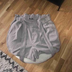 Fin shorts i storlek Medium från bikbok!  Fint skick.