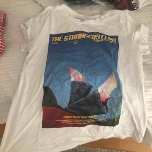 T shirt från zara  Frakt 39
