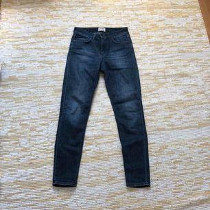 Superfina Acne-jeans i jättefint skick. Köparen står för frakten!💙