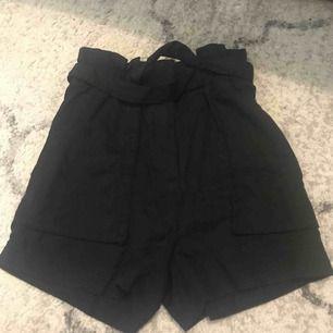 shorts från hm  strl xs