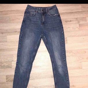 Mom jeans, köpen står för frakten !