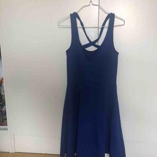 Enkel men fin klänning :)