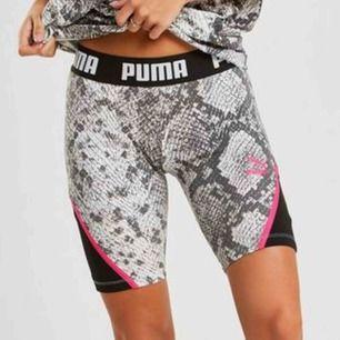 Oanvända shorts från puma  Nypris är 299kr