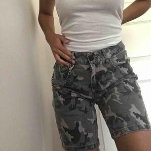 Camo shorts ❣️❣️