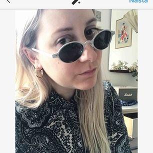 Vintage solglasögon 90-tal. Frakt 20 kr.
