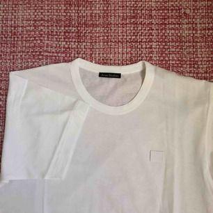 Acne studios brand new Nash face t-shirt.