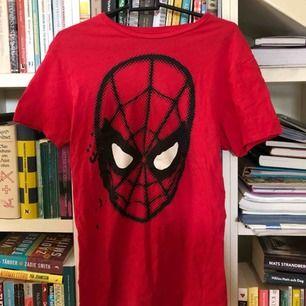 Tröja från Primark med Spiderman motiv❤️