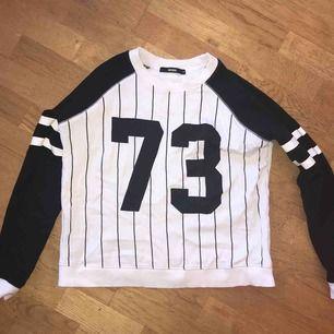 Cool tröja från Bikbok!