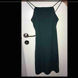 Superfin sommar klänning som passar perfekt för en utekväll!💚