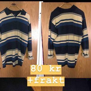 Polo tröja! Från emmause! 80 kr + frakt