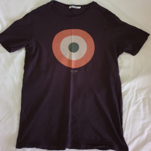Ben Sherman Air Force T-Shirt  Använd, Inga fel