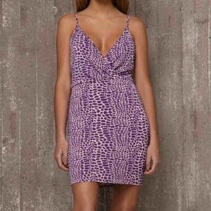 Säljer denna rosa/lila klänning från Ivyrevel i storlek S 💗endast testad, köparen står för frakten 💫