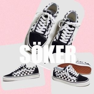 Hej undrar om någon har sådan skor och vill sälja dem, så skulle jag gärna vilja köpa.