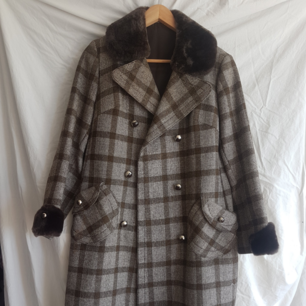 Vintage kappa. Frakt inkluderat i priset.