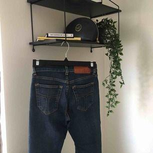 Jeans från tiger of sweden, knappt använda så i väldigt fint skick❤️