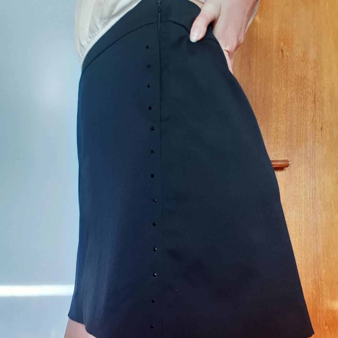 Filippa K kjol med små