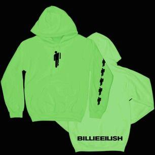 VILL BYTA !!!! Har denna Billie Eilish (🥺💝💗💖💕) hoodie i storlek L men skulle vilja byta mot en xxl, har du en och vill byta så skriv:)