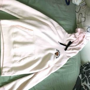 Fin hollister hoodie storlek s Knappt använd