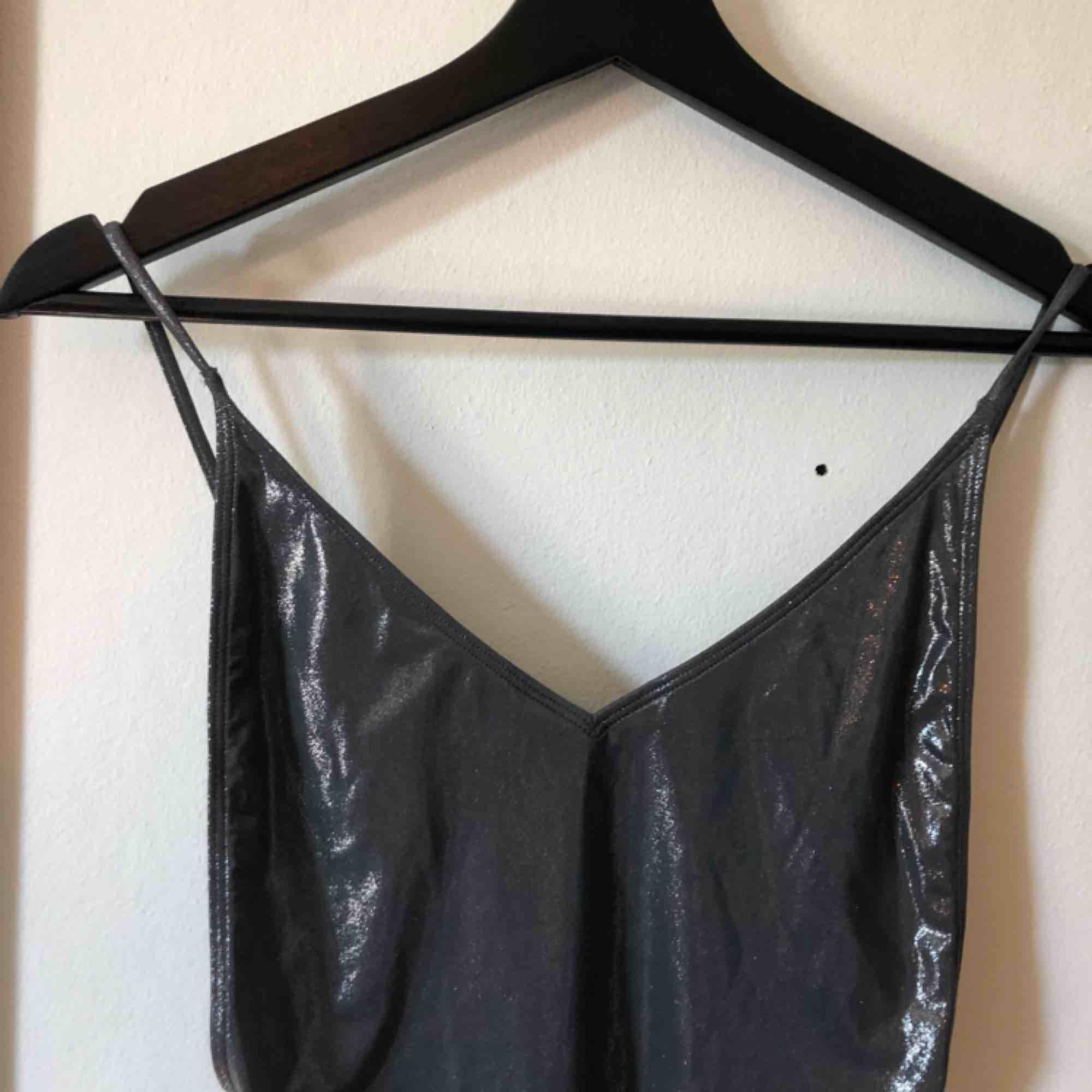 baddräkt från h&m liten i storleken☺️ kan användas som vanlig body också frakten ligger på 39kr💌. Övrigt.