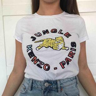 T-shirt från Kenzo