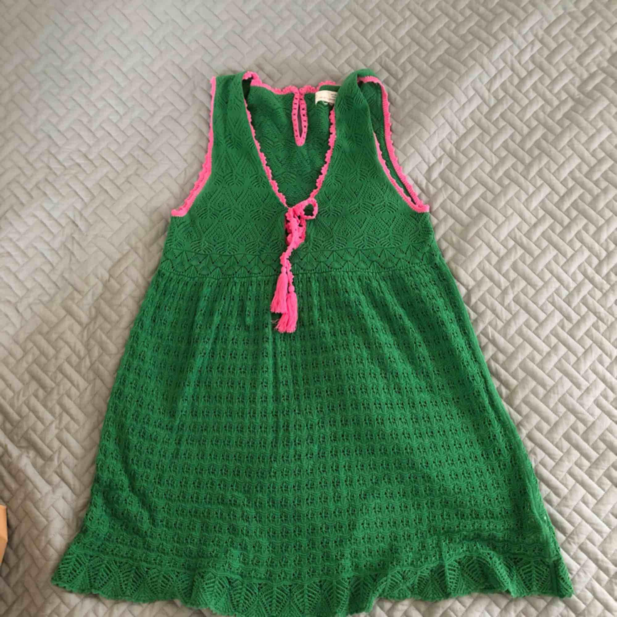 Grön stickad från Odd Molly!. Toppar.