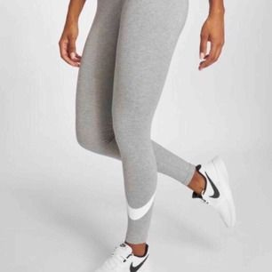 Nike tights använda fåtal gånger i fint skick. Kan mötas i västervik eller fraktas 💜