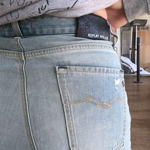 Säljer min replay kjol då jag aldrig använder den. Använd några gånger förra sommarn
