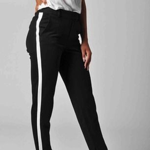 Svarta kostym byxor, använda ett fåtal gånger!:)