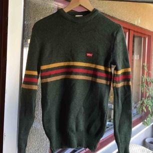 70-tals levis tröja:-) väldigt retro look