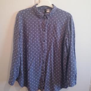 Skön och riktigt fin skjortor