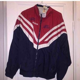 Vintage Adidas jacka