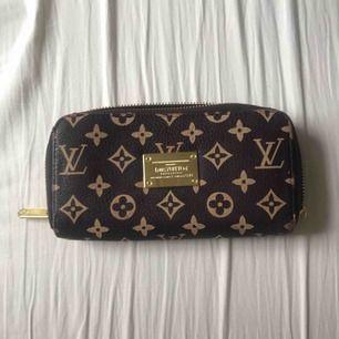 A-kopia Louis Vuitton plånbok