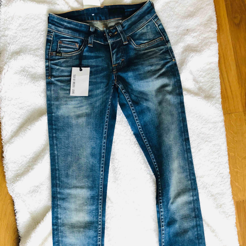 Tiger jeans helt nya . Jeans & Byxor.